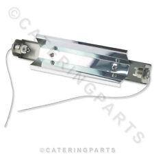 LA07 HEATED FOOD DISPLAY QUARTZ GANTRY LAMP HOLDER FOR 220mm PUSH FIT TYPE BULBS