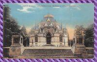 CPA-28- DREUX - Chapelle saint louis