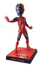 San Francisco Giants Iron Man Bobblehead 8/26/2016 SGA Marvel Super Hero Bobble