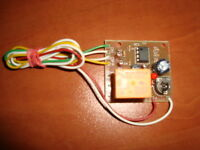 TIMER WITH On/Off Buttons SWITCH TIME RELAY 2 TO 690 SEC KIT 10A Delay Off 12V