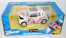 Disney Fiat Contemporary Diecast Cars, Trucks & Vans