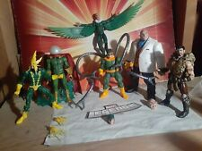 MARVEL LEGENDS SINISTER SIX 6 FIGURE LOT