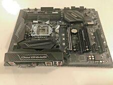 MSI B250 Gaming Pro Carbon Socket 1151 Motherboard