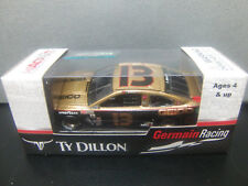 Ty Dillon 2017 GEICO Darlington #13 Smokey Yunick 1/64 NASCAR Monster Energy Cup