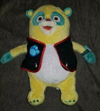 """Authentic Disney Special Agent Oso Plush Toy 14"""""""