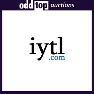 IYTL.com - Premium Domain Name For Sale, Dynadot, 4 Letter, LLLL