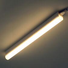 *HIT LAMPE* 230V LED Lampe Küche Badeleuchte Möbelleuchte Wandlampe Warmweiss