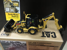 Cat, 420E IT Center Pivot Backhoe Loader, 1/50 Scale, By DieCast Masters, #85143