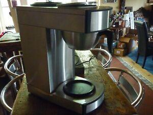 Profi Filterkaffeemaschine Gastro