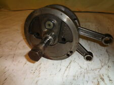 1975 HARLEY DAVIDSON SPORTSTER 1000 IRON HEAD CRANKSHAFT WITH CONNECTING RODS