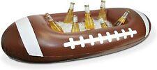 Football Beer Ice Drink Cooler Inflatable Salad Buffet Bar Food - BigMouth Inc