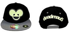 Deadmau5 Glow In The Dark Hat Snapback Cap