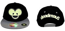 Deadmau5 Glow In The Dark Hat Snapback Cap