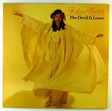 """12"""" LP - Asha Puthli - The Devil Is Loose - C2295 - washed & cleaned"""