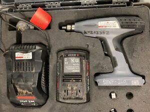 Steinel BHG360 Heat Gun Complete Kit