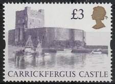 Engeland postfris 1995 MNH 1586 - Kastelen