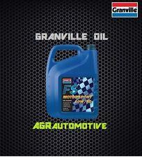 ALFA ROMEO ALFA 156 3.2 V6 GTA 2002-05 FS MOTORSPORT 10W60 GRANVILLE OIL 5 LTR