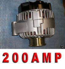 2003 2008 Chevrolet Corvette 5.7L 6.0L HIGH AMP NEW HD ALTERNATOR 13969