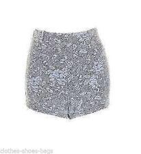 Topshop Hot Pants Floral Shorts for Women