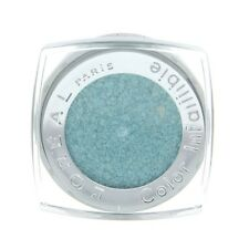 LOREAL INFALLIBLE EYESHADOW EYE COLOR NO 031 INNOCENT TURQUOISE NEW