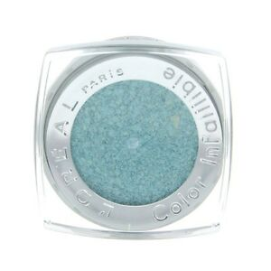 LOREAL INFALLIBLE 24H EYESHADOW COLOR NO 031 INNOCENT TURQUOISE NEW