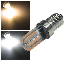 mini Led Leuchtmittel E14 180/200lm 270° 230V AC 3W E 14 Kühlschrank-Lampe Birne
