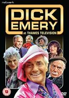 Dick Emery at Thames Television [DVD][Region 2]