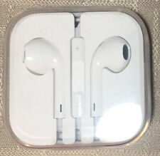 Original Genuine Apple Ear Buds 3.5mm Plug NEW