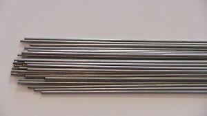 "1 lb 1/16"" TensileWeld - Chronium-Nickel 36"" Tig Welding Rod - Washington Alloy"