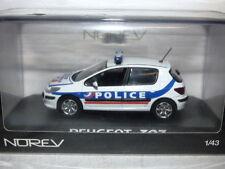 Norev PEUGEOT 307 Police Nationale