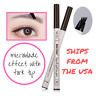 Music Flower Microblading Liquid Tattoo Eyebrow Ink Pen Eye Brow Makeup Pencil