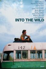 INTO THE WILD POSTER, MOVIE PROMO (V9)