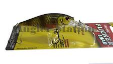 Berkley Frenzy Flicker Shad FSH7M-Tilapia Crankbait Fishing Lure (Floating) 7cm