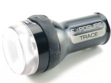 Exposure Lights Trace USB Rechargeable Front Cycle Light with DayBright Mode!