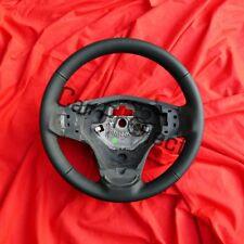 Lenkrad Opel Corsa D, Neubeziehen mit Leder. Auch für Astra, Vectra und Signum.