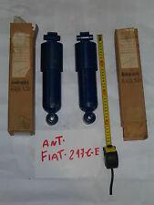 FIAT1100 T-1100TN1-217/C-D-N / COPPIA AMMORTIZZATORI ANTERIORI