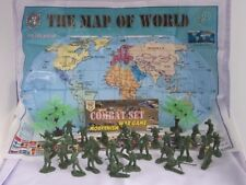 1945-Present Military Personnel Toy Soldiers