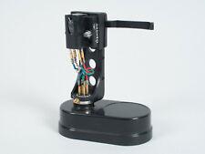 Ortofon SPU Classic Elliptical N MC Cartridge w/ SAEC ULS-2X Headshell