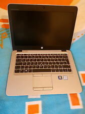 "HP Elitebook 820 G3, 12.5"" Business Notebook - 256GB SSD, i5 2.4GHz, 8GB Bargain"