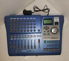 Tascam Digital Portastudio DP-01 Digital Recorder
