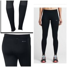Nike Women's Essential Training Tights Black 645606-010 Black Xs