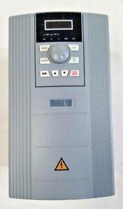 3 phase digital converter 2.2kw 3hp, input 240 volt 1 phase output 415 3 phase