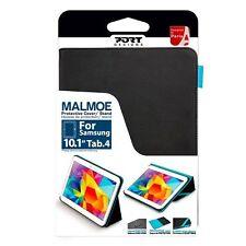 "Housse etui case carpeta protective MALMOE Portfolio Samsung galaxy Tab 4 10.1"""