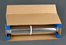 1 Rolle Aluminiumfolie 45cm x 150m, 14my, mit Box, Alufolie (0,12?/1m)