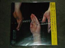 Argent Ring Of Hands Japan Mini LP Russ Ballard