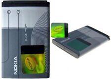Original Nokia Battery BL-5C For Nokia N71/N72/N91/N91 8GB/1800/2300