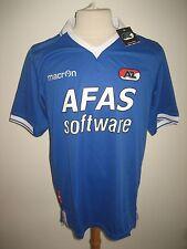 AZ Alkmaar away Holland football shirt soccer jersey voetbal trikot size L