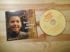 CD POP Jantje SMIT-eens Zit het Leven ever Wee Mee (2 Song) Mercury * Cardboard