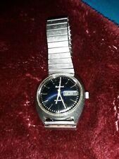 Vintage watch Bulova Automatic Date &  Day Men's