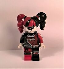 *New 2017 Lego Batman Harley Quinn mini figure Notorious Lowrider 70906